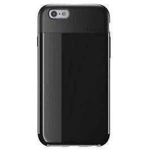 NEW-LUNATIK-FLAK-DUAL-LAYER-SHELL-CASE-COVER-FOR-4-7-034-IPHONE-6-BLACK-FLK6-4701