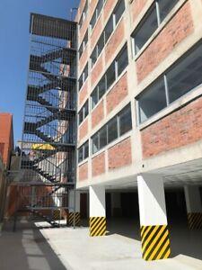 Bodega u oficinas en renta San Antonio Abad y Lucas Alaman