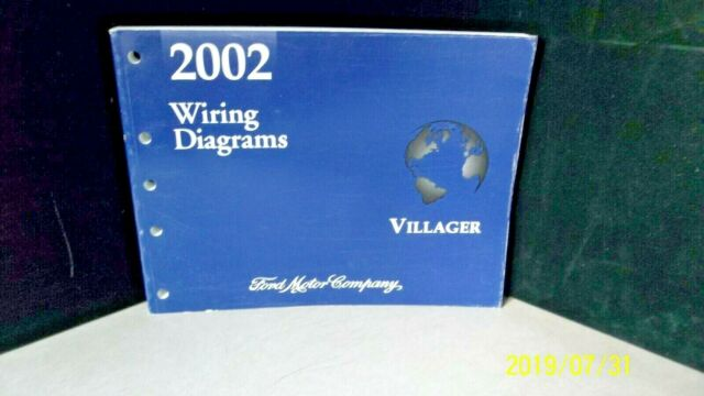 Used 2002 Ford Wiring Diagrams