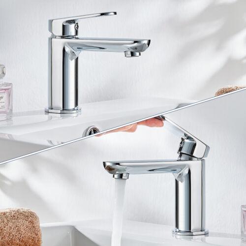 Waschtischarmatur Bad Armatur Wasserfall Waschbecken Wasserhahn Mischbatterie