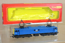 TRIANG HORNBY R351 BR RAIL BLUE EM2 ELECTRIC LOCO 27000 ELECRA MINT BOXED ng