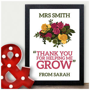 PERSONALISED-Teacher-Teaching-Assistant-Gifts-Thank-You-For-Helping-Me-Grow-Gift