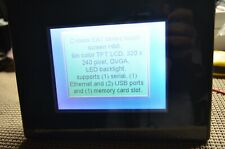 Automationdirect Cmore Ea7 S6c R Touch Screen Panel