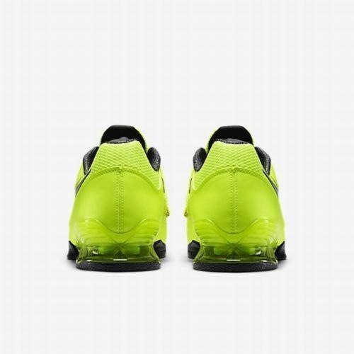 Nike ausbildung romaleos 2 volt krafttraining ausbildung Nike männer größe 18 neue 476927 730 78551a