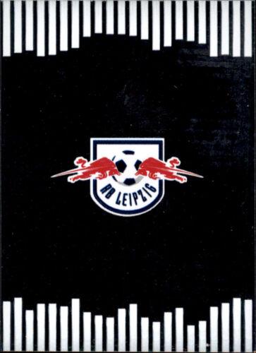 Topps Championnat 2017//2018 Sticker 157-RB Leipzig Logo