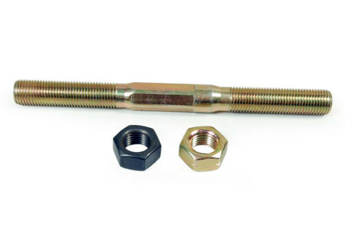 Steering Tie Rod End Adjusting Sleeve Front Mevotech MES3090S