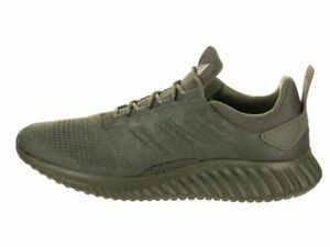 a76856a64 Image is loading ADIDAS-ALPHABOUNCE-CR-LOW-RUNNING-SNEAKERS-MEN-SHOES-