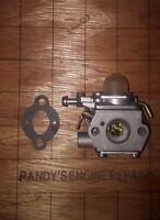 Carburetor Homelite Trimmer Blower 308054001 Mightylite Us Seller