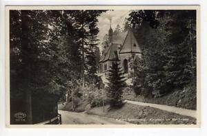 Ak Semmering 1933 Reichhaltiges Angebot Und Schnelle Lieferung Kirchlein Am Hochwege