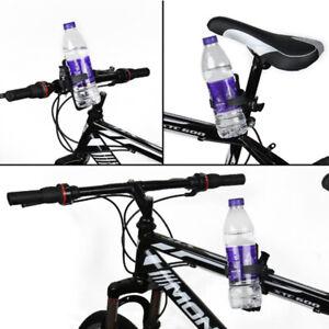 Bike Cup Holder Universal Cup Holder 360 Degrees Rotation Drink Holder for Bi SR