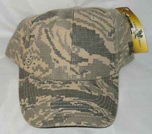 1st Cavalry Division Vietnam VeteranAdult Flat-Top Cap Army Hat Military Flat Top Baseball Cap
