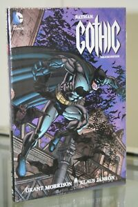 DC-COMICS-BATMAN-GOTHIC-HARDCOVER-DELUXE-EDITION