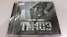 YOUNG JEEZY - TM:103 : Hustlerz Ambition
