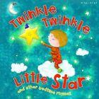 Twinkle Twinkle Little Star by Miles Kelly Publishing Ltd (Paperback, 2015)