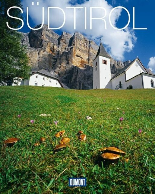 Asam, Robert - DuMont Bildband Südtirol /3