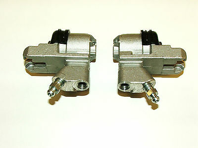 "10/"" GIRLING BRAKES GWC1118 TR3A REAR WHEEL BRAKE CYLINDERS x 2 TRIUMPH TR3"