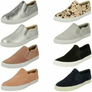 Shoes Casual Ladies Clarks Glove Puppet CFAzwWpxq