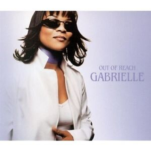 Gabrielle-Out-of-Reach-CD-2-CD-Single-New