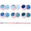 7Pcs-Set-UR-SUGAR-Smalto-Gel-UV-per-Unghie-Spazzolino-Nail-UV-Gel-Polish-Lot Indexbild 15