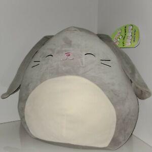 Squishmallow-Blake-the-Bunny-16-034-NWT-plush-toy-Kellytoy-Squishmallows-HTF-RARE
