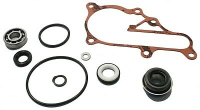 Mechanical Water Pump Seal Kit 2006-2016 Yamaha Raptor 700