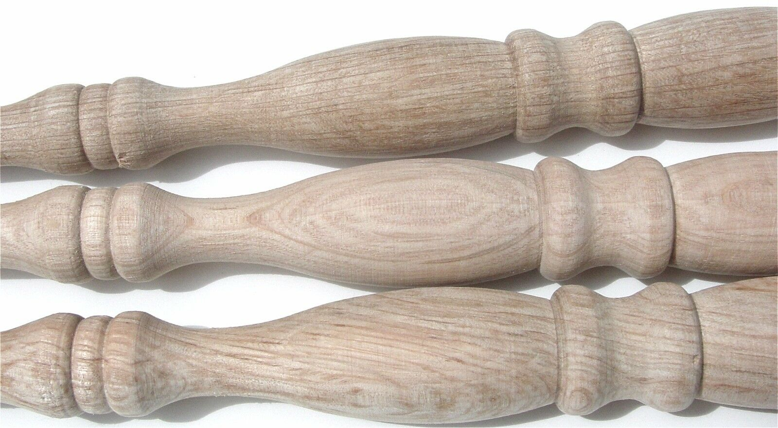 20 le oak fusi per le 20 culle & culle misura 9 cm ffc458
