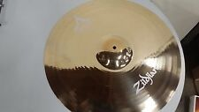 "Zildjian 21"" A Custom Anniversary Ride A20822 Great Condition"