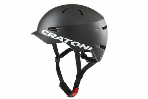 cratoni C-GRAND Erwachsene Helm Fahrrad Helm Radhelm MTB BMX