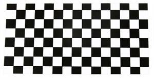 "Germany Imperial Vinyl Decal Bumper Sticker 3.75/""x7.5/"""
