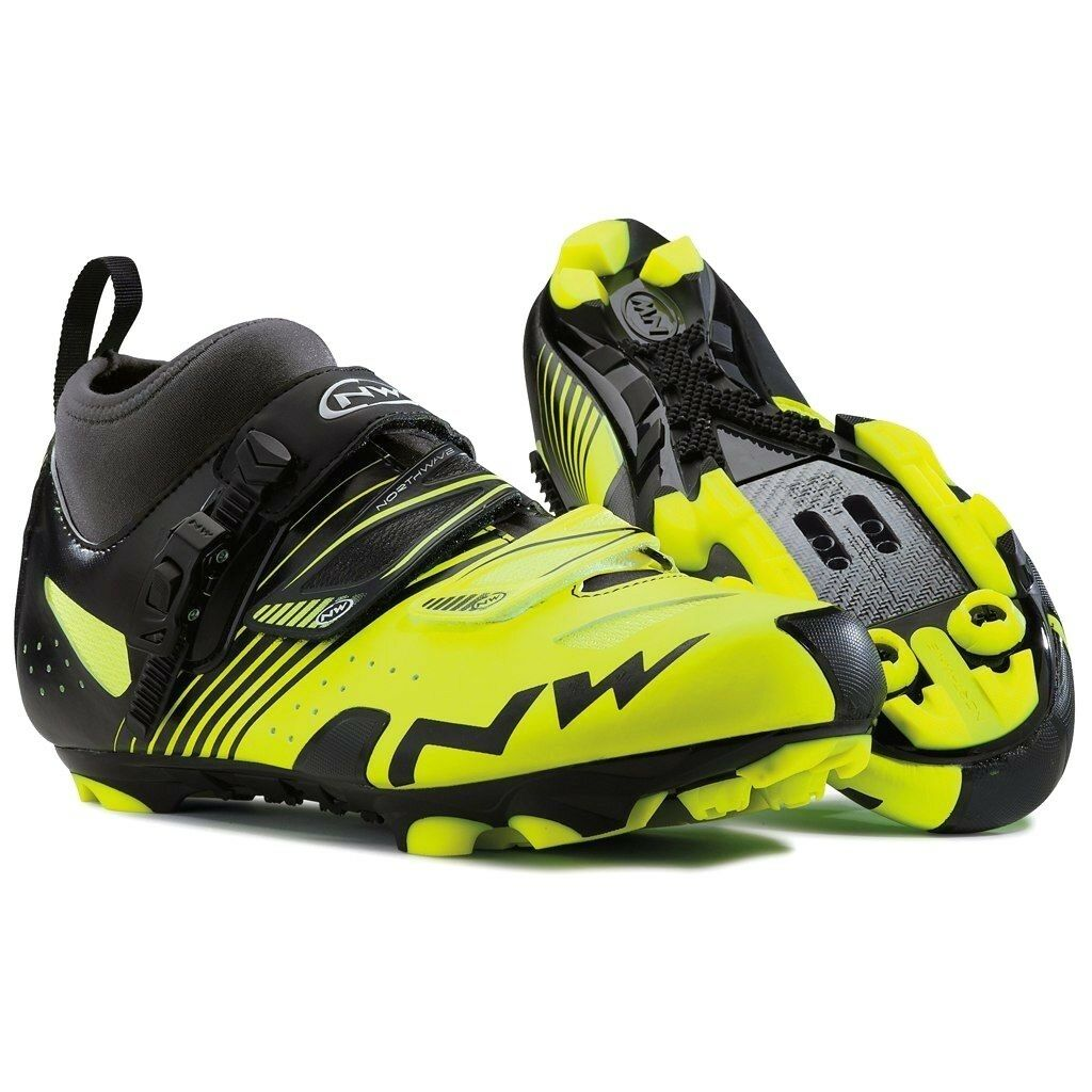 Northwave CX Tech Cyclocross Cycling shoes    42   46  clients first reputation first