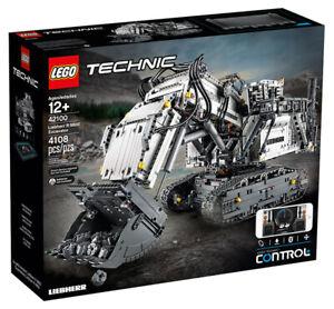 lego technic liebherr 9800 kaufen
