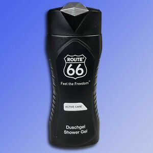 Route-66-Sentir-le-Liberte-Gel-Douche-250ml-Gel-Douche