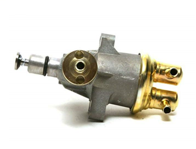 New Fuel Transfer Lift Pump For Ford Powerstroke 7 3l F250 E350 F6tz9350a For Sale Online
