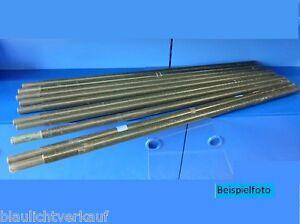 10-Tarnnetzstangen-und-10-Spreizer-steckbar-GFK-BW-Bund-Stange-Tarnnetz-STA0011