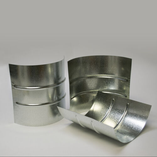 Shields Galvanized Pipe Insulation Saddles
