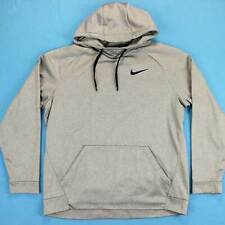 NY Giants Men's Nike Therma Dri fit Hoodie Pullover Onfield
