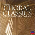 Essential Choral Classics (CD, Apr-2006, 2 Discs, Decca)