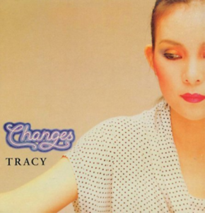 Tracy-Huang-Changes-UK-IMPORT-CD-NEW