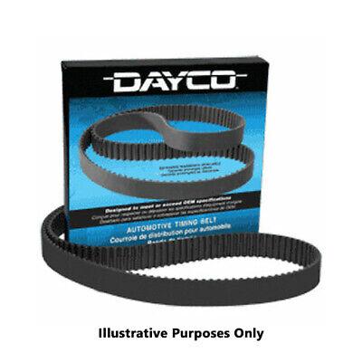Dayco Timing Belt Kit fits Nissan Patrol GQ 2.8L Diesel RD28T 1995-1997