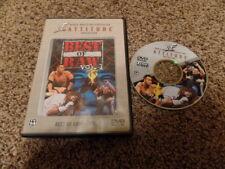 WWF - Best of Raw Vol. 1 (DVD, 2002)