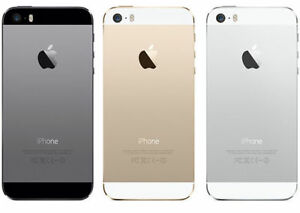 Apple-iPhone-5s-16gb-32gb-64gb-Unlocked-Smartphone-in-Gold-Silver-Space-Gray