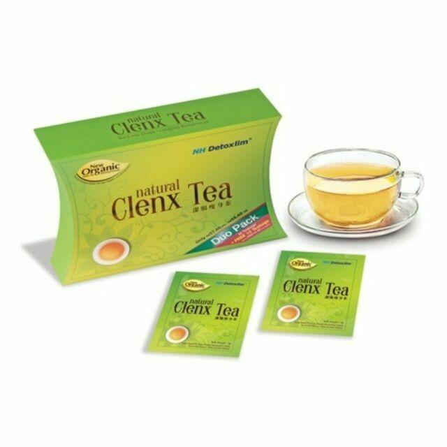 nh slimming tea)