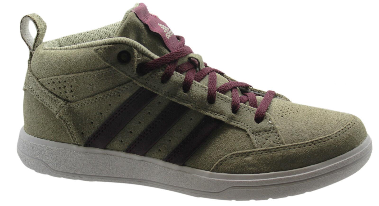 Nuevo Tamaño Para Hombres Hi-Tec V-Lite Witton Marrón Tamaño Nuevo del zapato 7 fea875