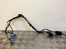 AUDI A6 C6 AIR CONDITIONING CLIMATE CONTROL BLOWER FAN MOTOR WIRING 4F0971547