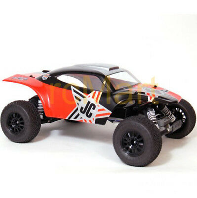 Jconcepts Illuzion BAJR Slash Desert Body 4WD 1:10 RC Cars Truck Off Road  #0080