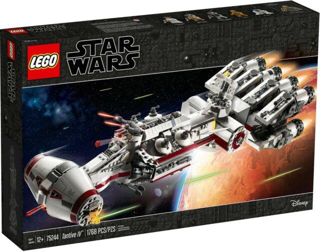 Lego Star Wars 75244 - Tantive IV ™ Nuevo