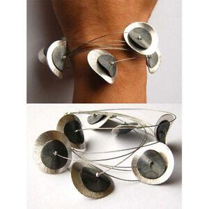 Silber-Armband-Damen-Armkette-Echt-Schmuck-Geschenk-925-Silberarmband-20cm-FRau