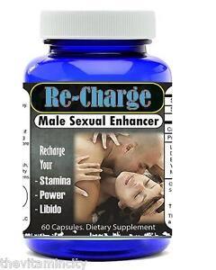 sublingual sexual enhancer