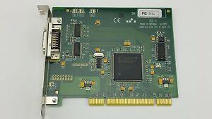 RICOH-240-W-PRINT-CARD-D2-1-PCI-PRINTER-PLOTBASE-CONTROLLER-CARD