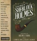 In the Company of Sherlock Holmes: Stories Inspired by the Holmes Canon by Leslie S Klinger, Laurie R King (CD-Audio, 2014)